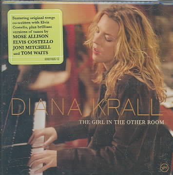 GIRL IN THE OTHER ROOM BY KRALL,DIANA (CD)